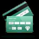 مدیریت کارت بانک الماس