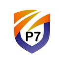 دزدگیر اماکن TONIV P7
