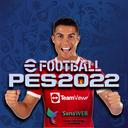 بازی فوتبال efootball PES 2022