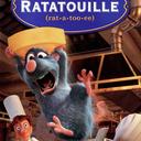 موش سرآشپز (ratatouille)
