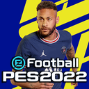 بازی فوتبال PES 2022