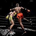 یادگیری ورزش رزمی MMA در منزل