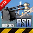Battleship Destroyer Lite