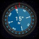Compass Galaxy