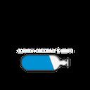 O2Monitor- Oxygen duration Calculator & Gas Volume